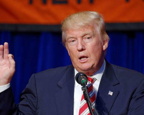 Donald-Trump-Zegeningen