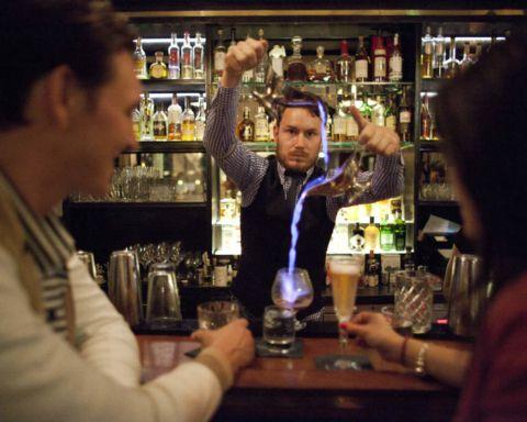 HPS-Cocktails
