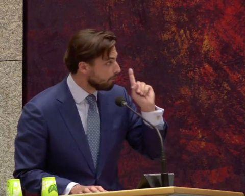 Thierry-Baudet-kartel-zorg-speech