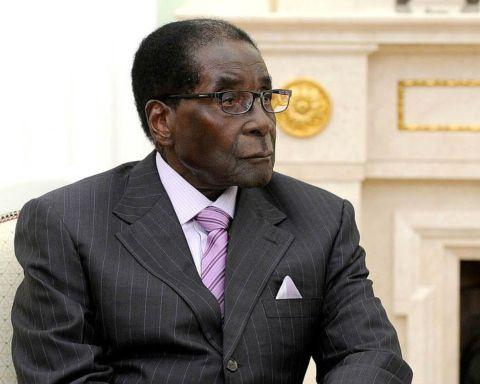 Robert-Mugabe-aftreden