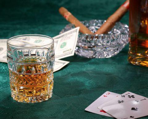 Investeren-whisky