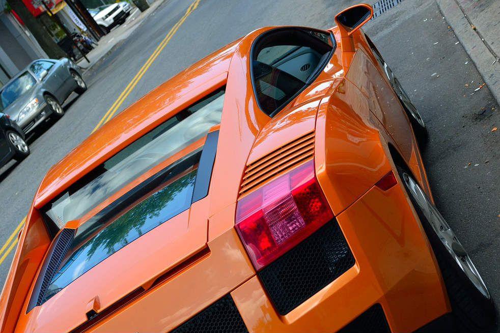 Lamborghini-winstcijfers