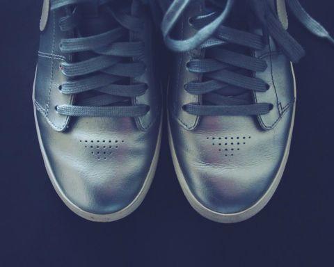 Sjieke-sneakers