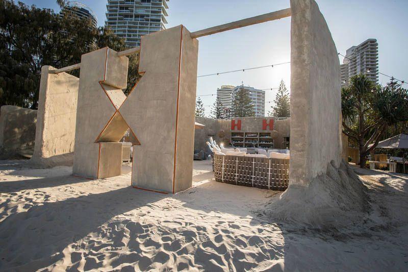 Zandkasteel-hotel-Australie
