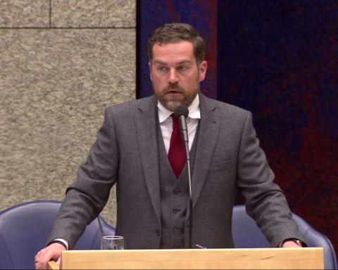 Klaas-Dijkhoff-Fractievoorzitter-VVD