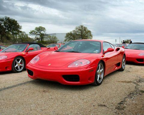 Ferrari-Kroymans