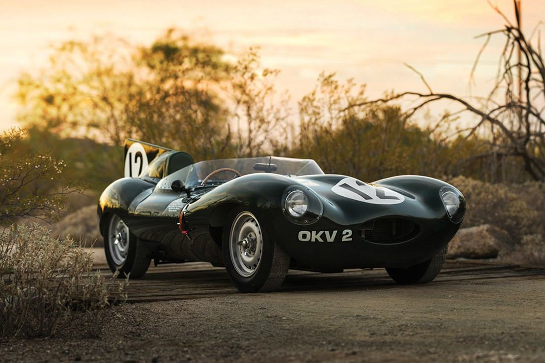 Jaguar-Dtype-1954