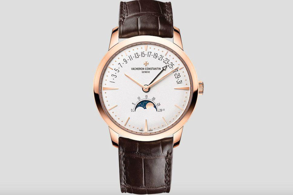 Vacheron-Constantin-horloge