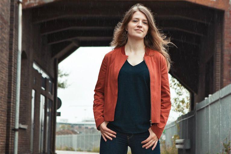 Susanne-Schilderman-interview-Bernie-d66