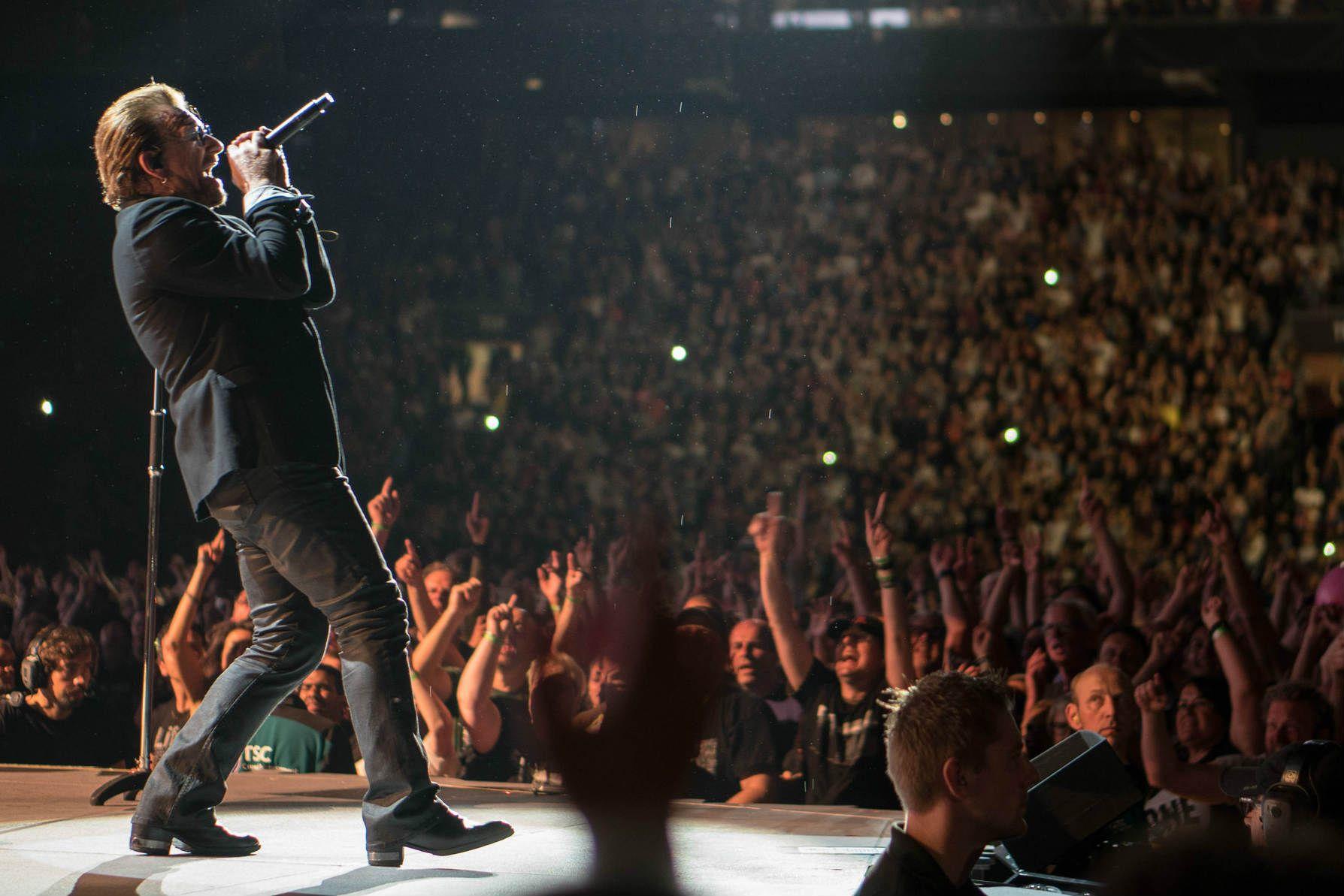 U2-concert-ziggo-dome